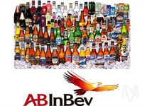 AB InBev Earnings Rise, Volumes Slide