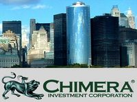 Chimera Shares Trade Higher on Filing Update