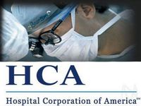 Health Care Operators Earnings: HCA Holdings, Tenet Healthcare