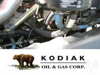 Kodiak Trades Higher on Offering Increases