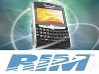 Research in Motion Unveils Two New Blackberrys