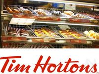 Tim Horton's Earnings Beat Expectations
