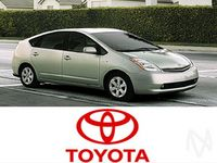 Toyota Earnings Fall on Earthquake Impact