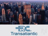 Transatlantic Holdings to be Acquired by Alleghany