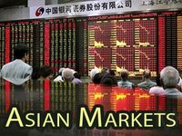 Kim Jong-Il Death Roils Asian Markets