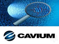 Cavium Lowers Q4 Outlook, Shares Decline