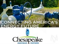 Chesapeake Midstream Buys Marcellus Shale Assets
