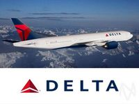 Delta Posts November Traffic Decline