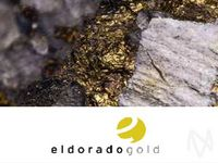 Eldorado Gold to Acquire European Goldfields