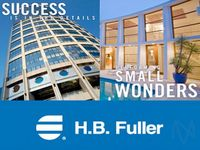 H.B. Fuller to Buy Forbo Adhesives Business