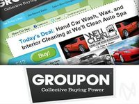 Wall Street Analysts Initiate Coverage on Groupon
