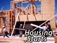 Housing Starts Surge in November