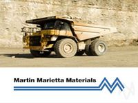 Monday Sector Leaders: Construction Materials & Machinery, Department Stores
