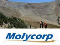 Molycorp Gets Drilling Permission for Mountain Pass Facility