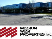 Mission West Properties Explores Sales