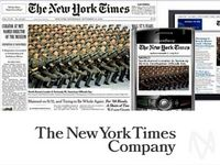 New York Times Sells Regional Media Group