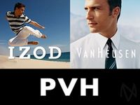 Apparel & Retail After the Bell: PVH, Zumiez