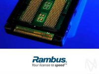 Rambus Signs Patent Deal with Broadcom