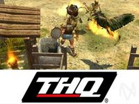 THQ Cuts Outlook on uDraw Sales