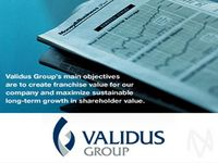 SAC Capital Takes Stake in Validus
