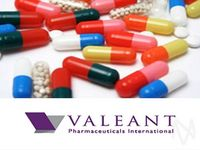 Pharma News: Valeant Bids for ISTA, Pfizer Announces Study Results, Vaccine Pact