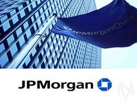 JPMorgan Announces Earnings; Novartis to Cut U.S. Workforce