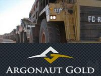 Argonaut Gold, MFC Industrial Announce Earnings