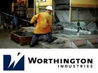 Worthington Industries Profit Drops