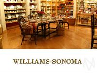 Williams Sonoma Announces Earnings