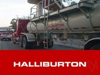 Halliburton Announces Earnings