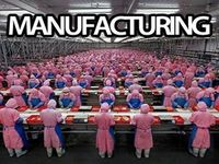 Manufacturing Data: April 2, 2012