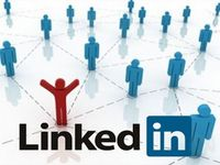 Strong Results Propel LinkedIn Higher