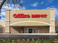 Office Depot, Pfizer Announce Earnings