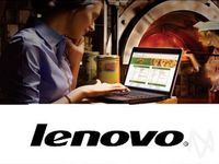 Lenovo Announces Earnings