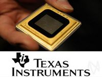 Texas Instruments Narrows Forecast