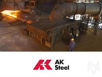 AK Steel Announces Earnings