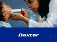 Baxter Announces Earnings