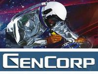 GenCorp Announces Earnings