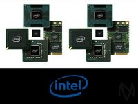 Intel Lowers Outlook