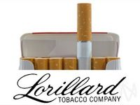 Lorillard Announces Earnings
