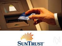 SunTrust Announces Earnings