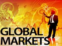 Week Ahead Market Report: October 15 2012