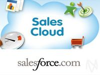 Salesforce.com Announces Earnings