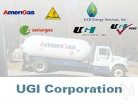 Daily Dividend Report: UGI, TW, GPI, CATY, LANC