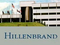 Hillenbrand Earnings Higher