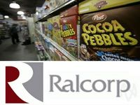 Ralcorp Announces Earnings and Acquisition by ConAgra