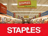 Staples Announces Earnings
