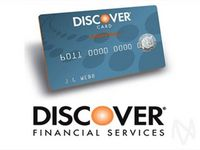 Discover Financial Services Announces Earnings