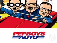 Pep Boys Announces Earnings