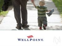 WellPoint Affirms 2012 Forecast